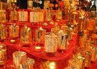 Glitzerwelten auf dem Frankfurter Weihnachtsmarkt