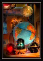 Globe..
