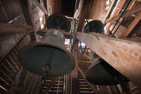 Glocken Herz-Jesu-Kirche 1