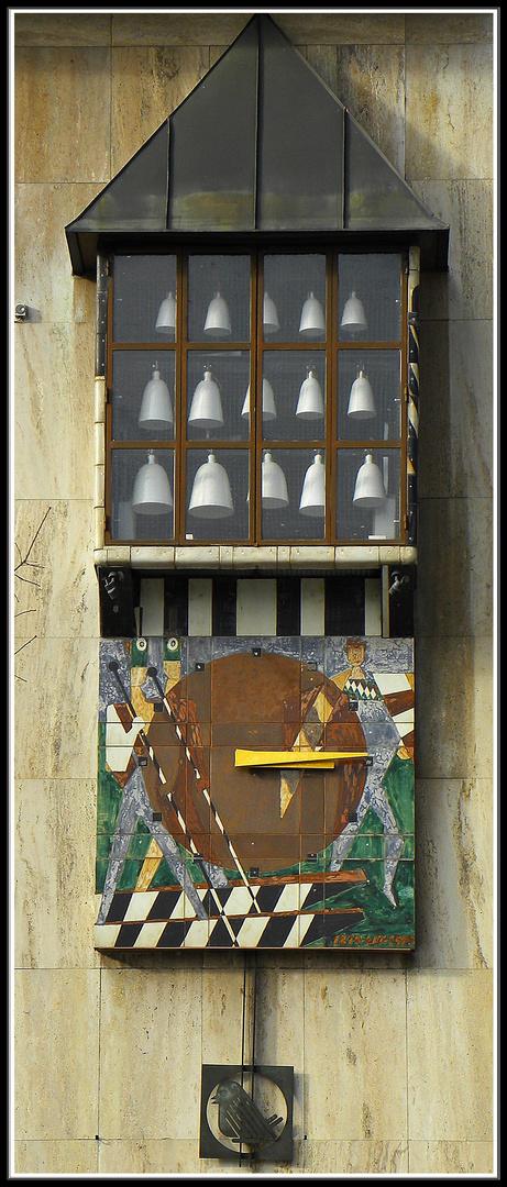 Glockenspiel...
