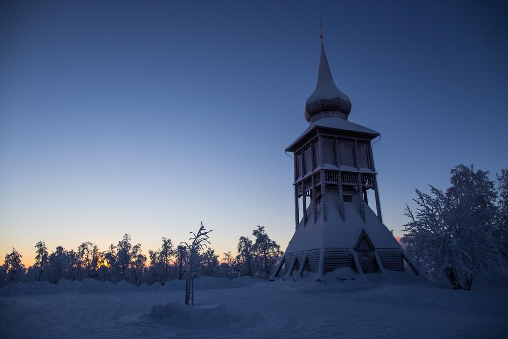 Glockenturm..