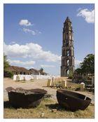 Glockenturm bei Trinidad