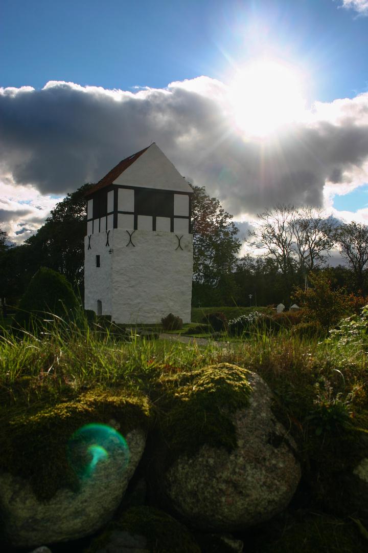 Glockenturm von Nylars