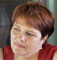 Gloria Phillips