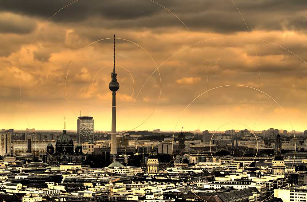 Glowing Berlin 7c