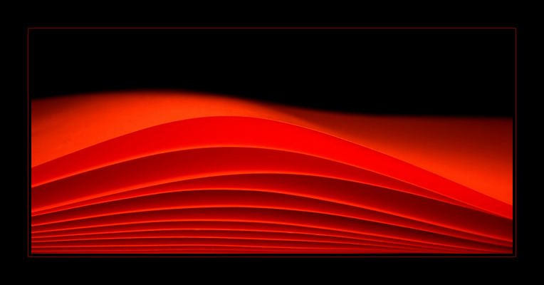 [ GLOWING RED ]