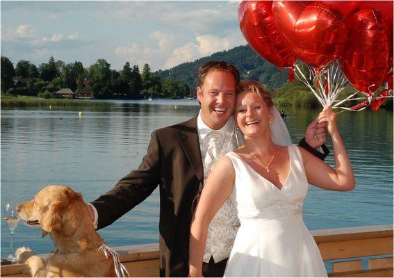 Glücklich verheiratet (2)