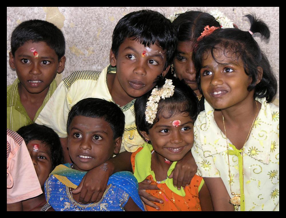 Glückliche Kinder 3