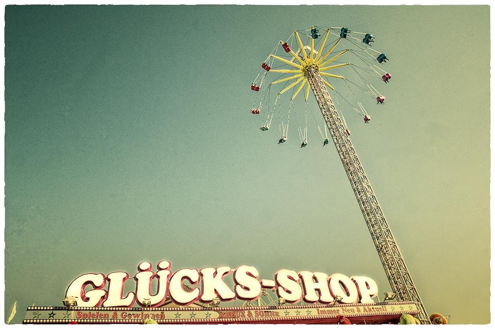 Glücks - Shop