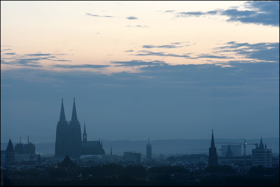 Glückwunsch, Hoher Dom zu Köln!