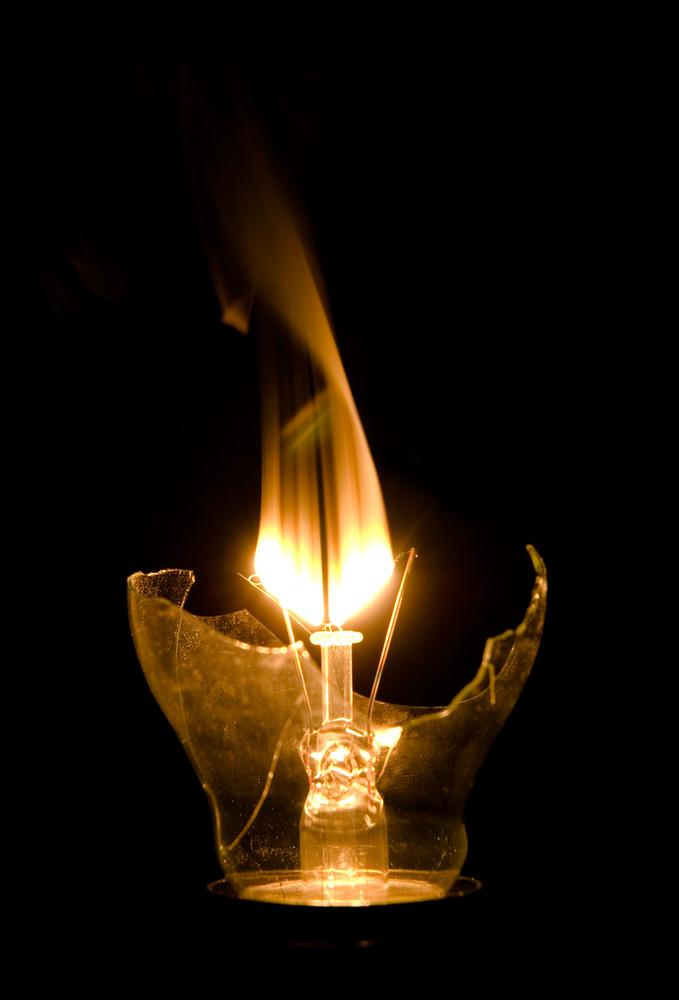 Glühfaden