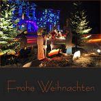Glühweinparty im Schloss Bruchsal
