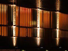 Glutfarben auf Zollverein