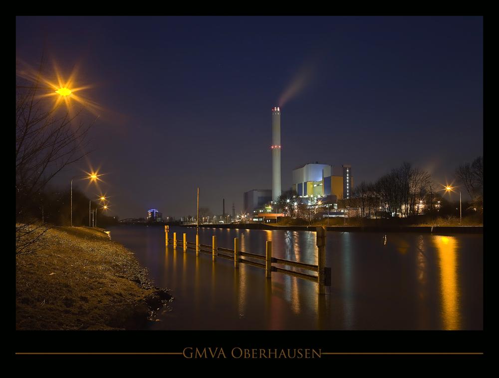 GMVA Oberhausen