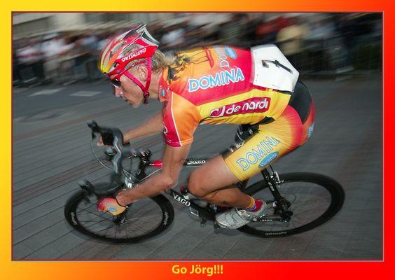 Go Jörg!!!