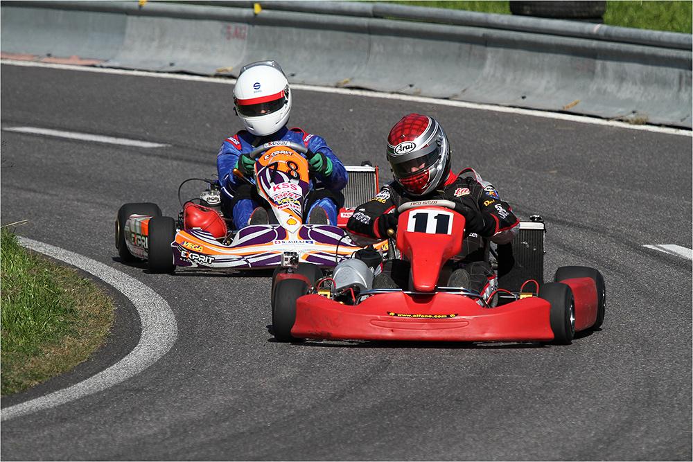 Go-Kart I