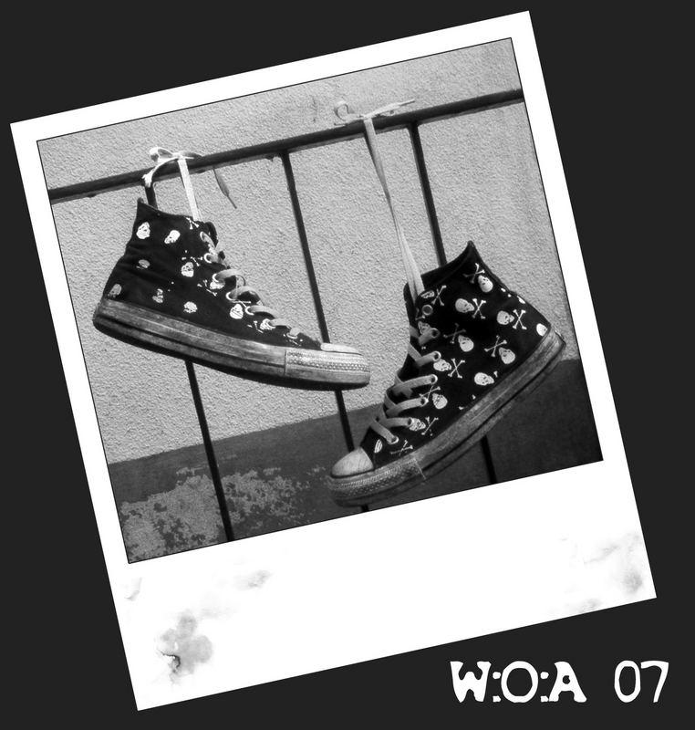 go on rocking! II - W:O:A 07