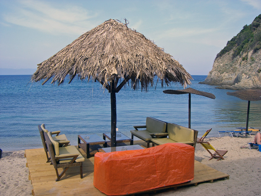 Goa - Beach