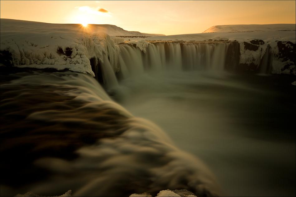 Goðafoss - IS 2013 #13