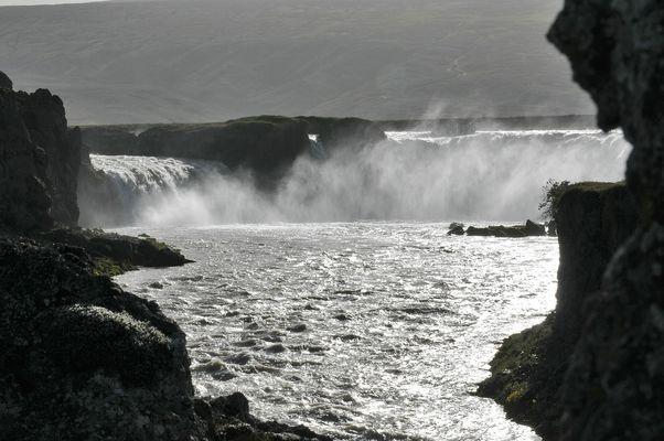 Goðafoss (Island)