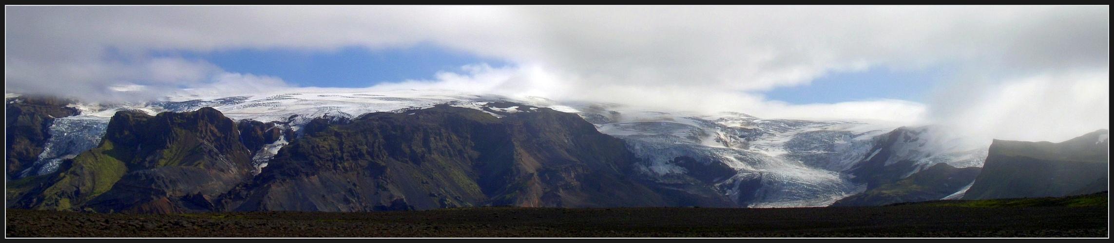 Goðalandsjökull