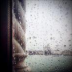 goccia di pioggia