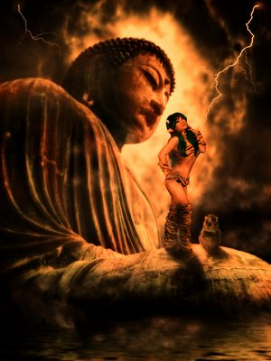 God & Oni