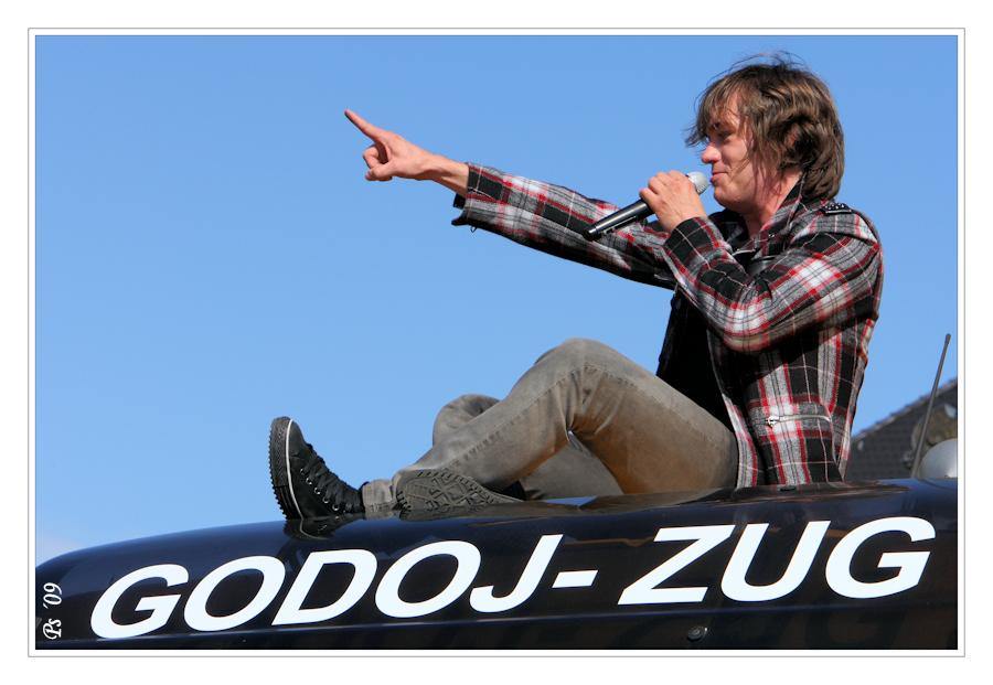 Godoj-Zug