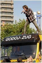 GODOJ - ZUG