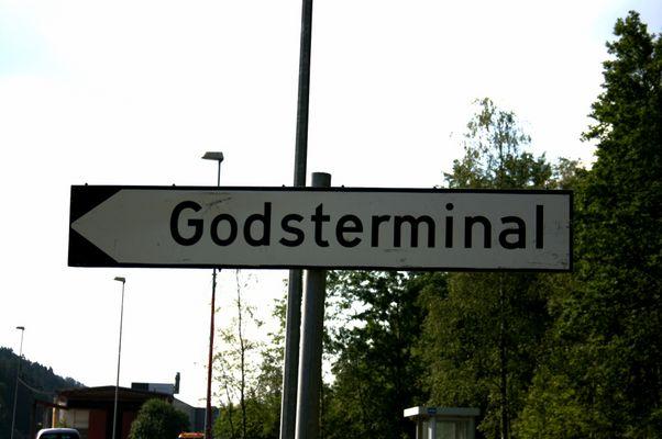 godsterminal