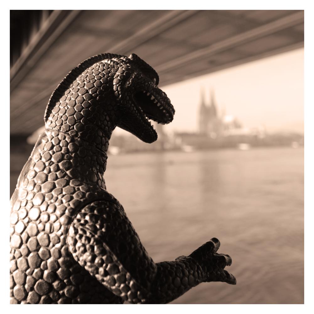Godzillas Return