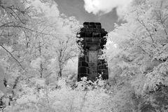 Görlitz - Bismarckturm auf der Landeskrone