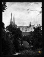 Görlitz - Blick zur Peterskirche