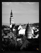 Görlitz - Blicke über die Stadt