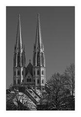 Görlitz im Winter XXIII
