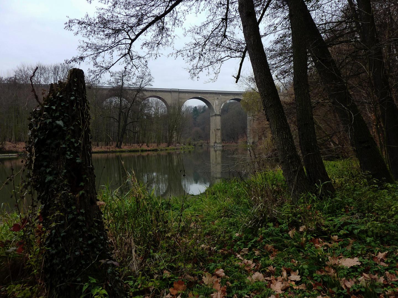 Görlitz, Neißeviadukt