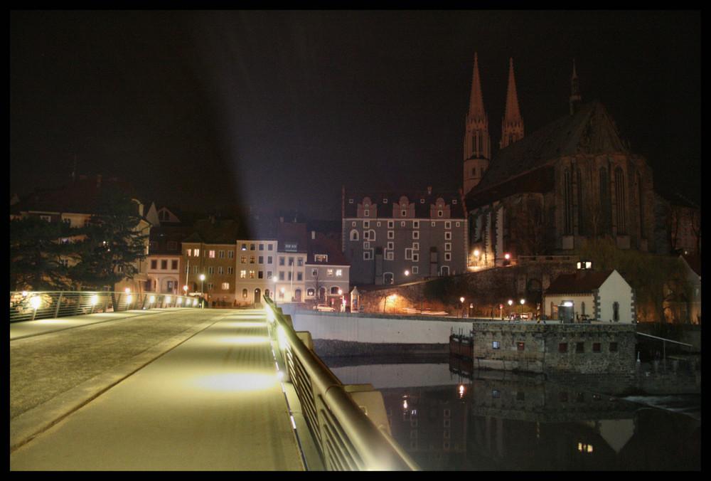 Görlitz Stadtbrücke