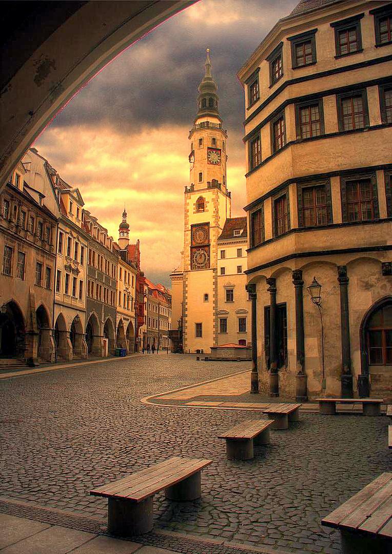 Görlitzer Altstadt - Untermarkt