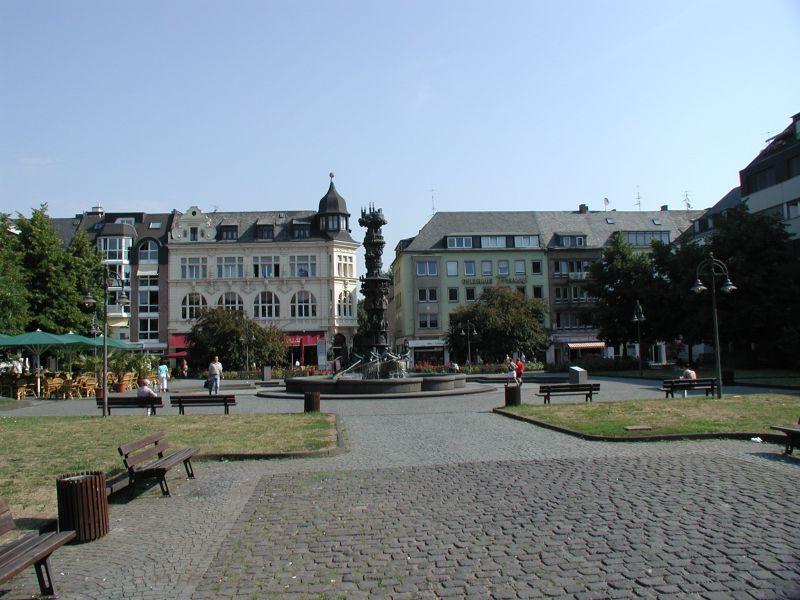 Görresplatz 1