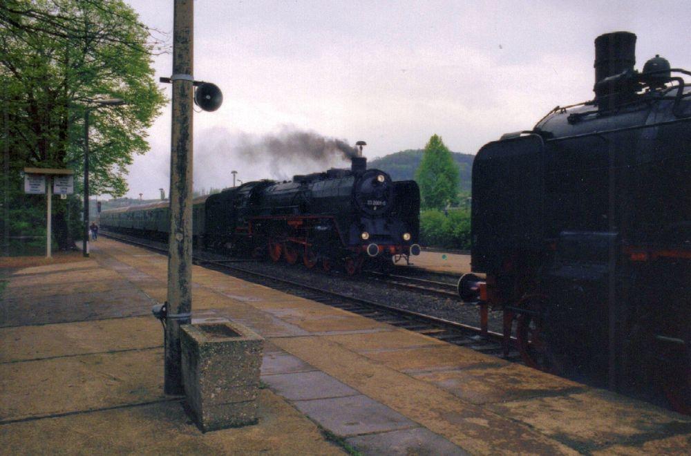 Göschwitz an der Saale 1993 Teil 3
