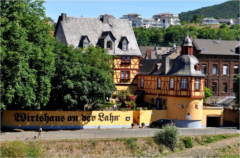 Goethe war hier ...