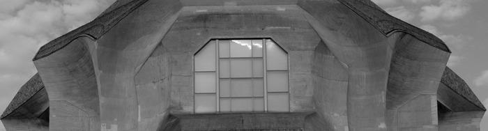 Goetheanum 2.