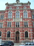 Goethegymnasium Weimar