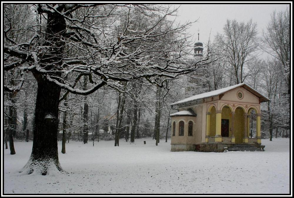 Goethepark Drackendorf