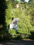 Goethes Garten Haus