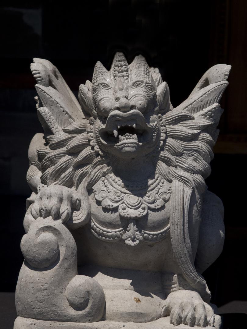 Götterstatue #1