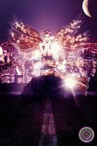 Göttin des Lichts