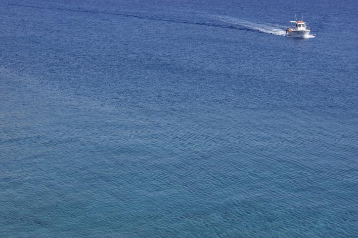 Göttliches Meer- auch heute noch..