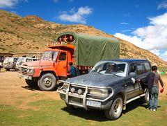going tibet