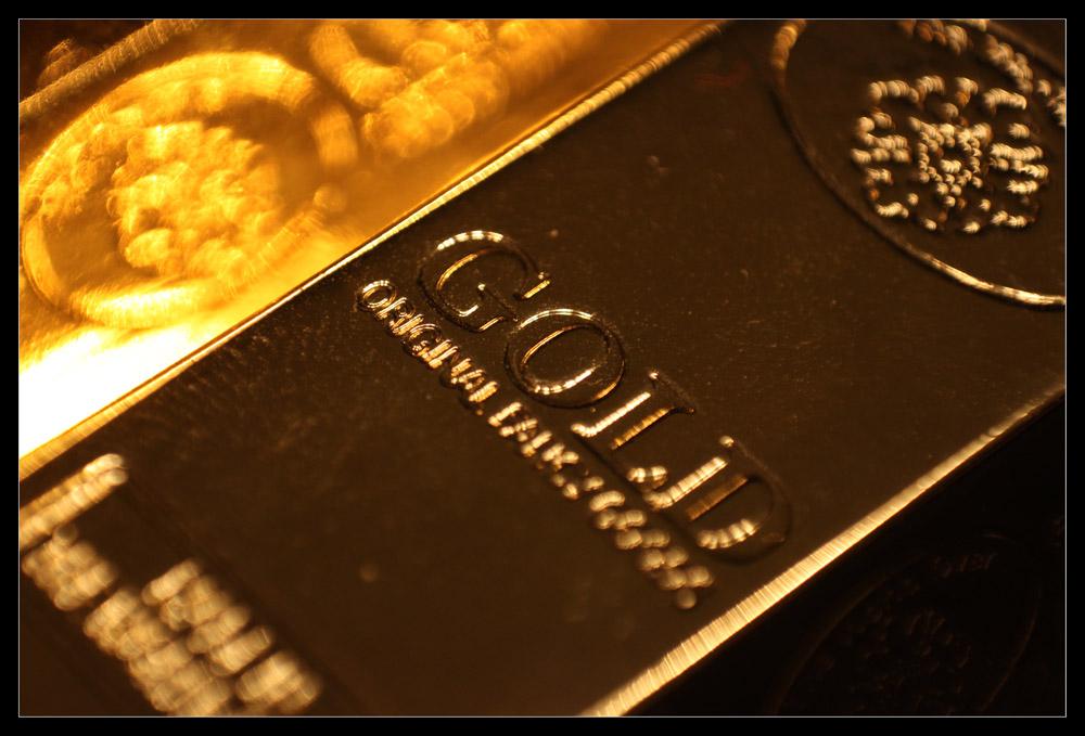 GOLD 99,9%